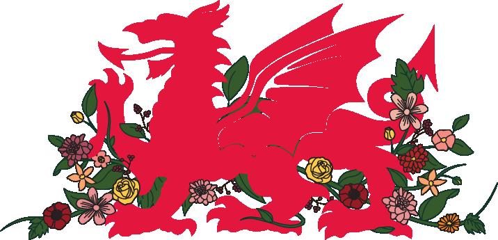 Penrhos Red Dragon