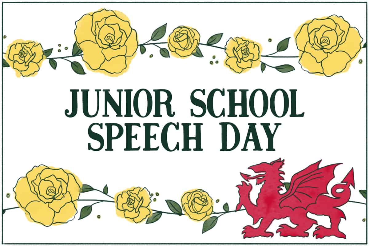 Junior School Speech Day