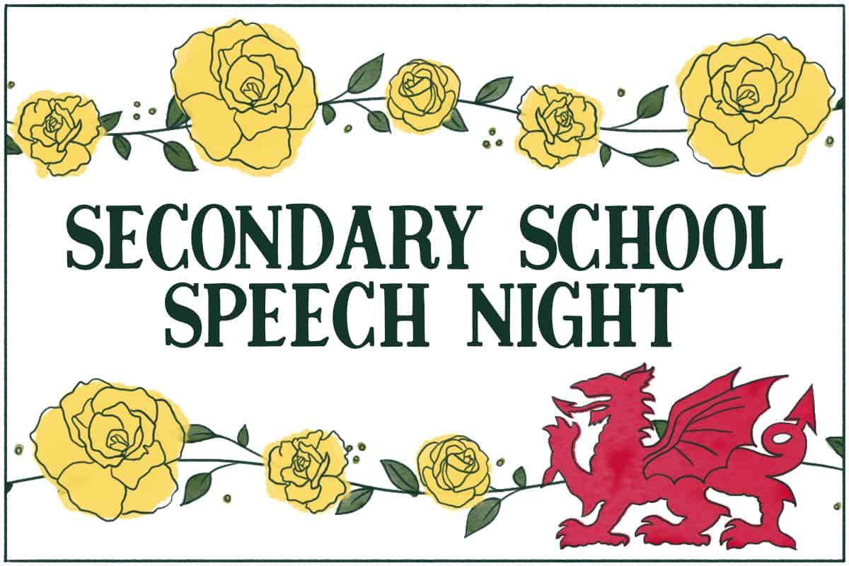 Junior School Speech Night